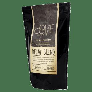 Decaf Blend (Organic)
