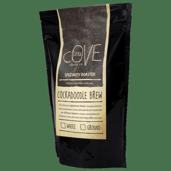 Cockadoodle Brew