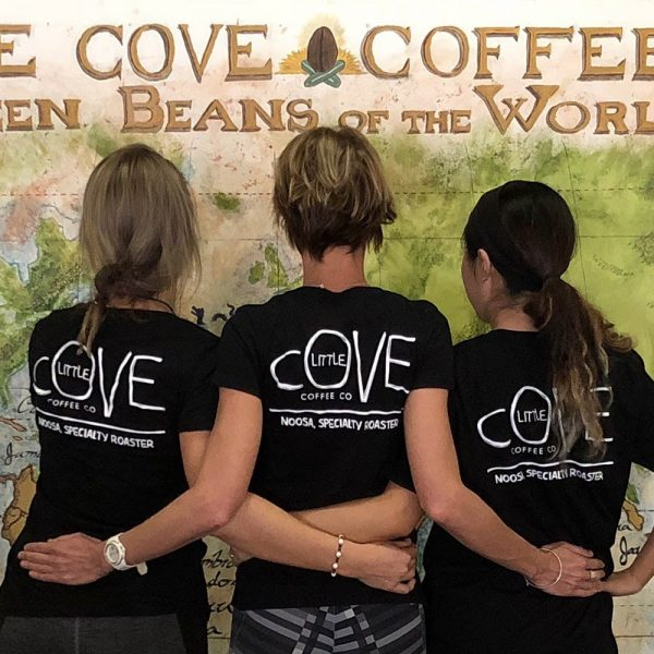 Little Cove Ladies